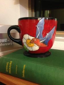 my bat cup