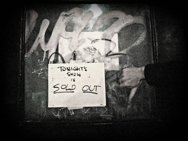 24 Mammals in 24 Hours Sold Out!