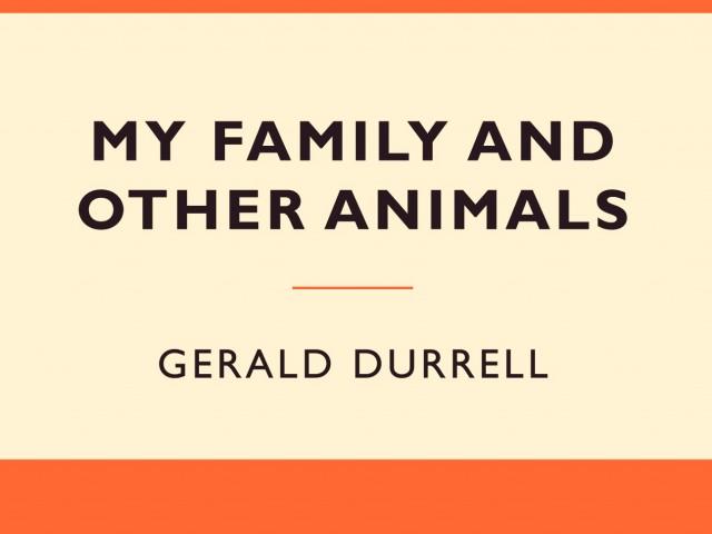 Daily Mammal Book Club: MFAOA 1