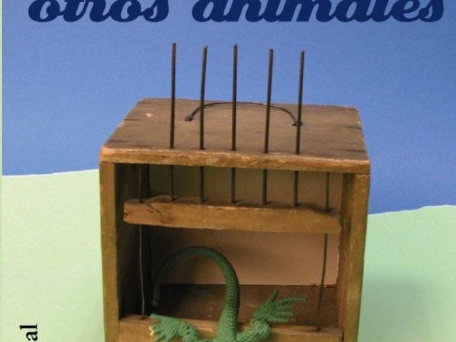 Daily Mammal Book Club: MFAOA 3