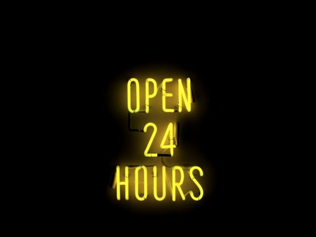 24 Mammals in 24 Hours!